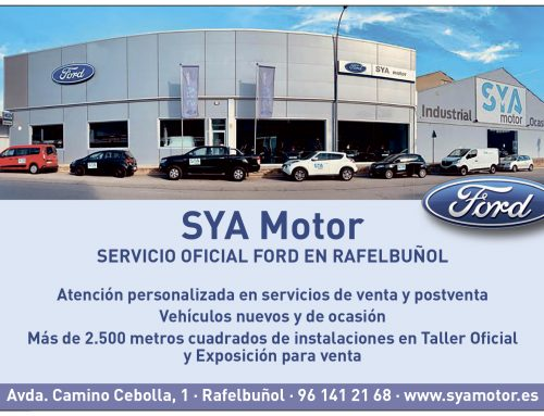 SYA Motor